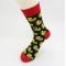 Linksmos kojinės Ančiukai