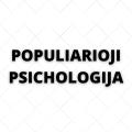 Populiarioji psichologija