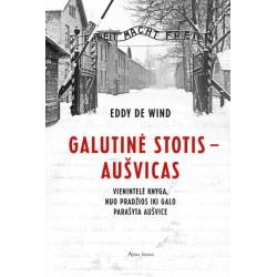 GALUTINĖ STOTIS - AUŠVICAS