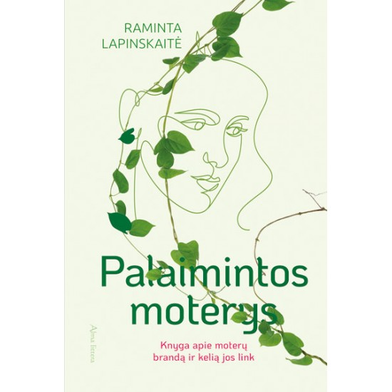 PALAIMINTOS MOTERYS