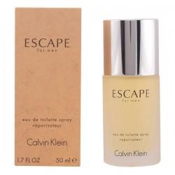 Vyriški kvepalai ESCAPE CALVIN KLEIN EDT 50 ml.