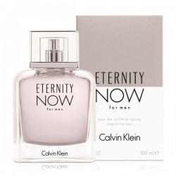 Vyriški kvepalai ETERNITY NOW CALVIN KLEIN EDT 50 ml.