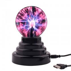 Plazmos lempa
