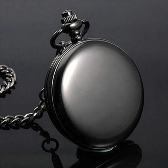 Kišeninis laikrodis