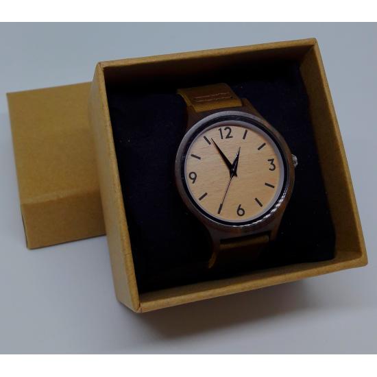 Medinis rankinis laikrodis