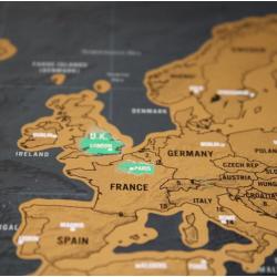 Keliautojo žemėlapis