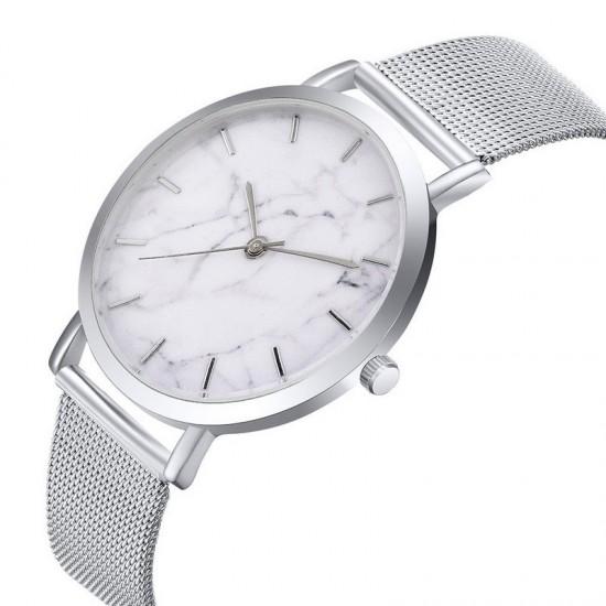 Sidabrinis laikrodis moterims